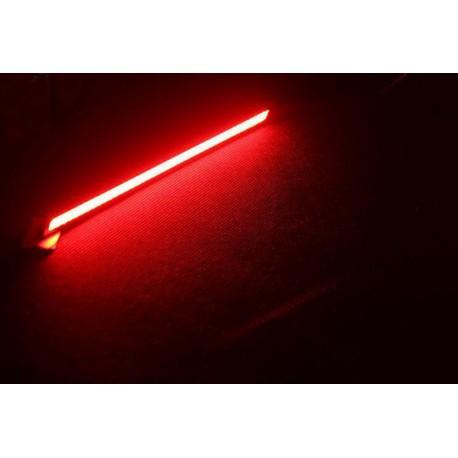 LED podsvícení - červené