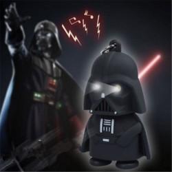 Přívěsek na klíče - Star Wars - Darth Vader