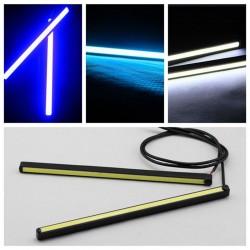 LED podsvícení - modré 2 ks