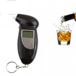 Kapesní alkohol tester