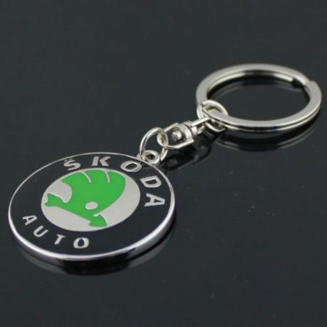 Přívěsek na klíče - značka Opel