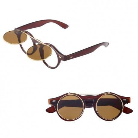Stylové retro vintage brýle