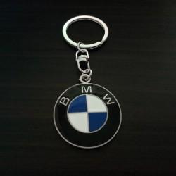 Gumový přívěsek na klíče - znak Honda