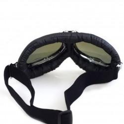 Retro brýle na přilbu