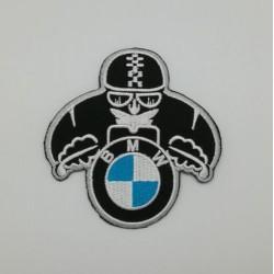 Nášivka BMW znak
