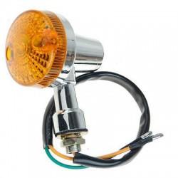 Moto blinkr – blikač – univerzální, 4 ks