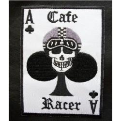Nášivka karta Joker