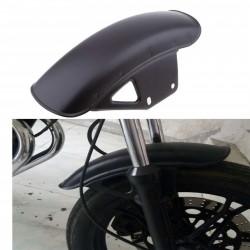 Přední moto blatník