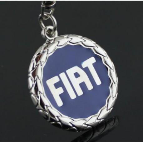 Přívěsek na klíče - značka Fiat