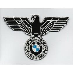 Nášivka BMW oldschool