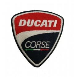 Nášivka Ducati Scrambler