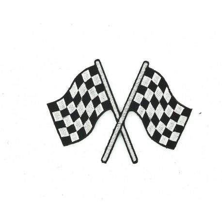 Nášivka Ducati Corse