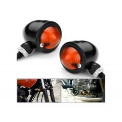 Moto blinkry – univerzální, 2 ks