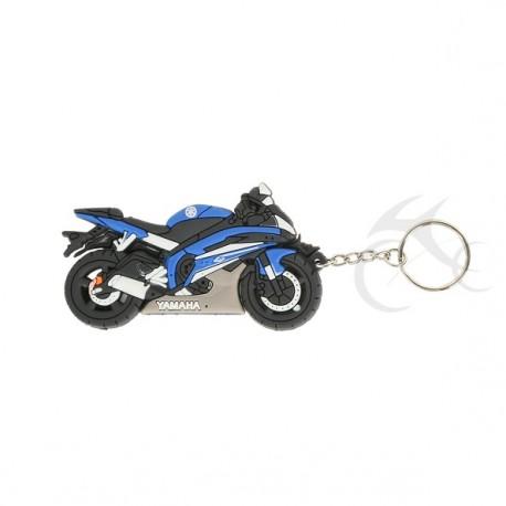Přívěsek na klíče - motorka