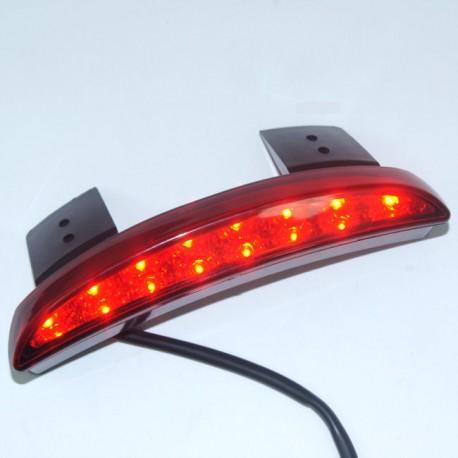 Koncové LED světlo - univerzální